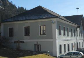 Volksschule Schwarzau i.Geb.