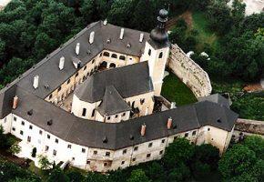 Schloss Gloggnitz