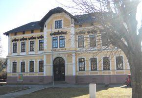 Volksschule Reichenau
